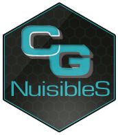 CG NUISIBLES